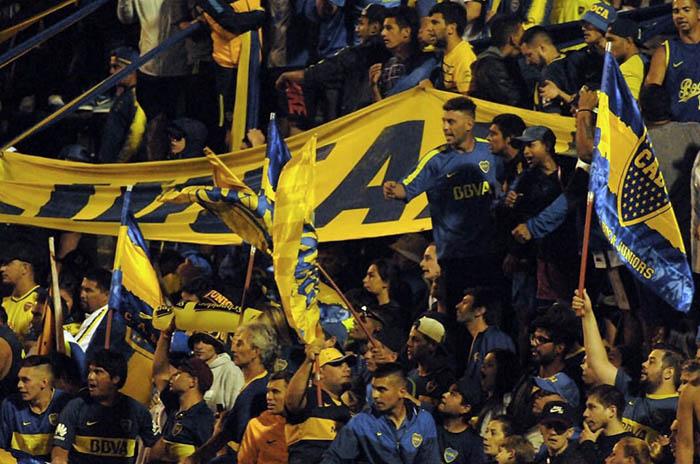Copa Argentina: Boca-Estudiantes de Río Cuarto será en Mar del Plata