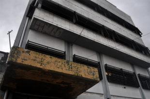 Vuelven a reclamar la demorada construcción del nuevo Centro de Salud Nº2