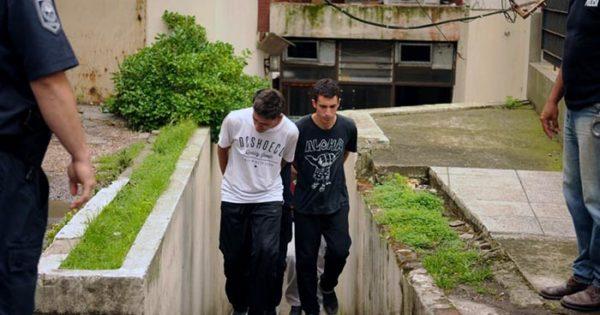 Violación en el camping de Miramar: declararon los cinco acusados