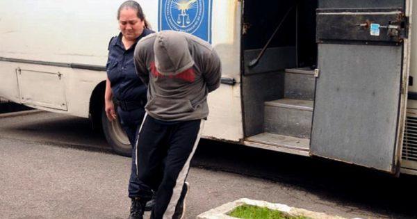 Violación en el camping: el ADN hallado es solo de uno de los acusados