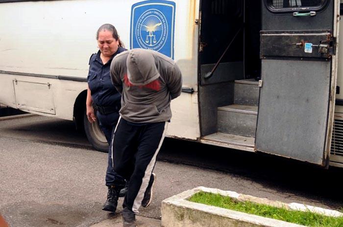 Abuso en el camping: revocan la excarcelación de los acusados