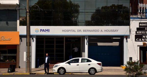 """Sanatorio Houssay: """"Se llevaron elementos de nuestro hospital"""""""
