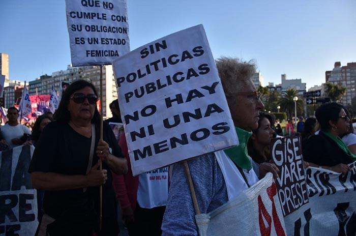 """Más críticas al Municipio: """"¿Las mujeres deben resolver la desidia?"""""""