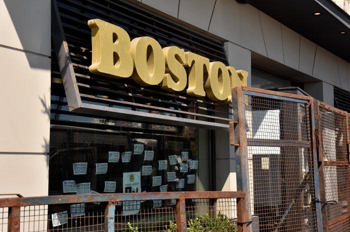Boston: Barrionuevo confirmó que contratarán a 14 trabajadores