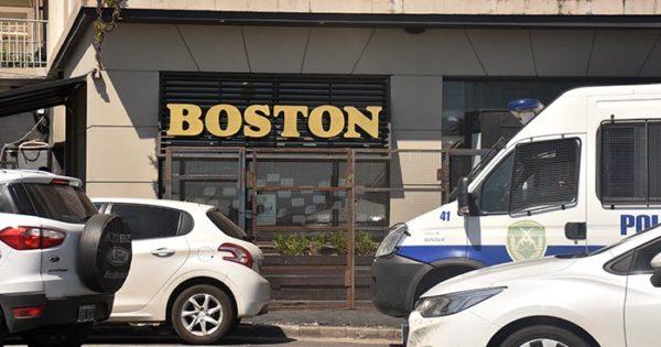 """Boston: """"Son perjudicados por un sistema que defiende a la patronal"""""""