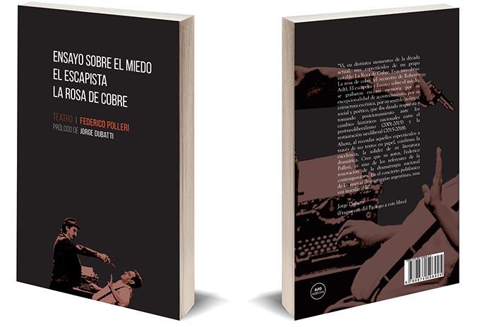 La Rosa de Cobre, 10 años de trabajo reflejados en un libro