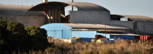 Puerto: denuncia penal contra el Consorcio por contaminación