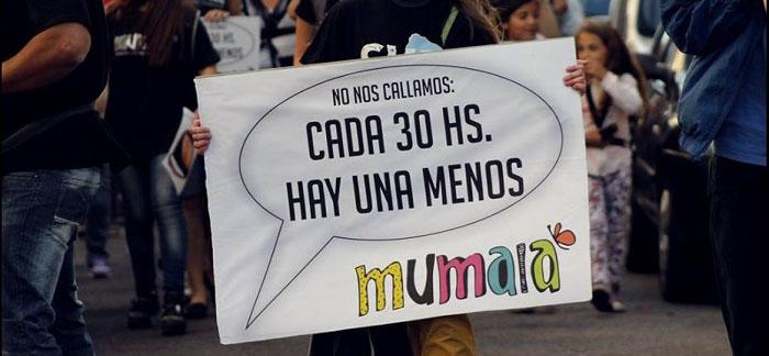 """Femicidio deGisel Varela: """"La situación es alarmante"""""""