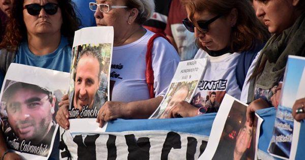 """Repunte, a 20 meses: """"Justicia, memoria y pericias"""""""