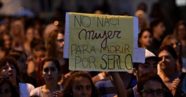 """""""Un Estado que no cumple con su obligación es un Estado femicida"""""""
