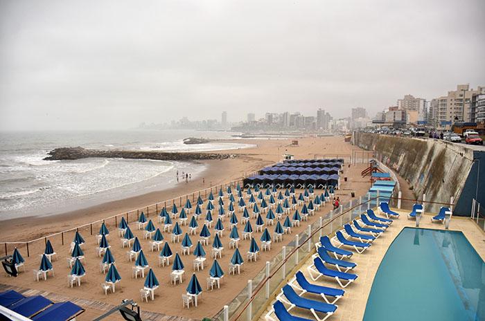 Qué se puede hacer si no está para playa en Mar del Plata