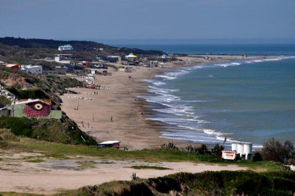 Guardavidas en alerta por irregularidades en las playas del sur