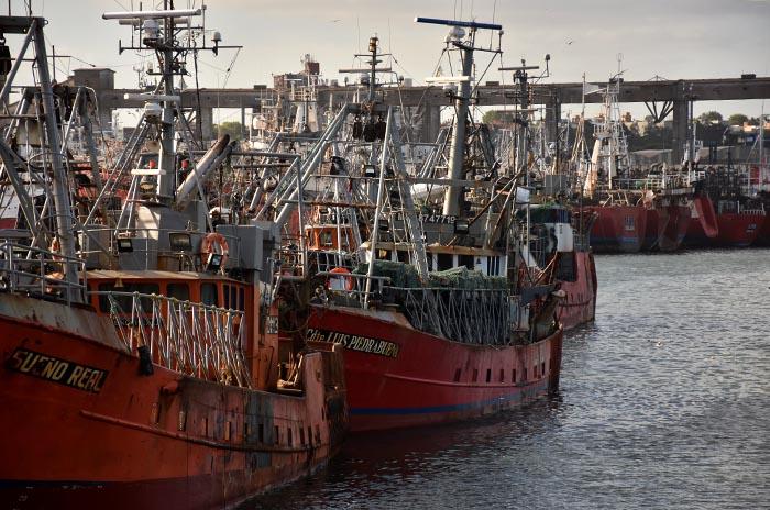 """Renovación de la flota: """"Otorgar 20 años pone en riesgo a los tripulantes"""""""