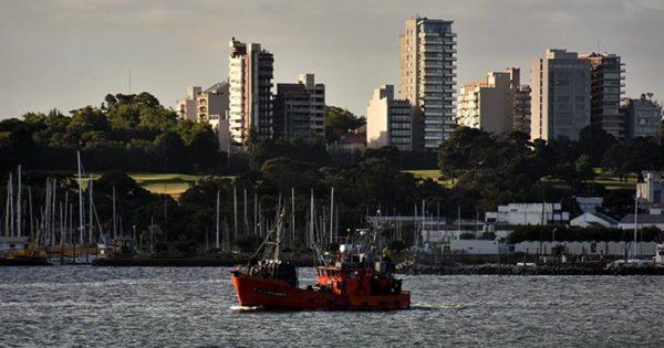 """Flota pesquera: familiares, contra """"las mentiras"""" de Macri y Etchevehere"""