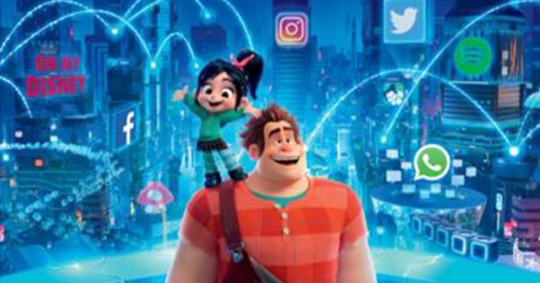 Cine: tres estrenos para comenzar el 2019