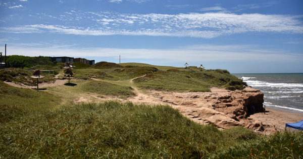 El proyecto para crear un parque ecológico en el ex Rancho Móvil
