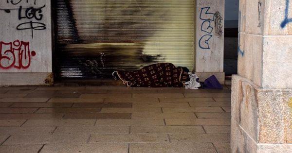 """Lanzan por octavo año la campaña solidaria """"Frío cero 2019"""""""