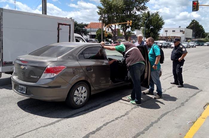 """Uber y los secuestros de autos: """"Se aplica una figura que no corresponde"""""""