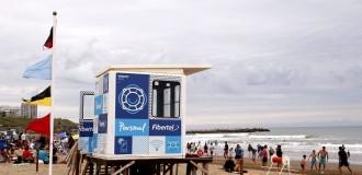 En Playa Grande, un espacio de conexión, descanso y fiesta