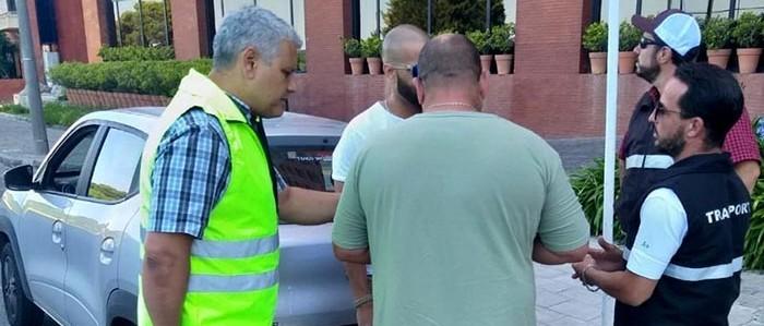 El Municipio secuestró otro auto que trabajaba para Uber