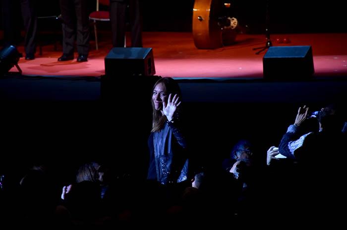 Publicidad: Vidal le pide a Arroyo que no le cobre una tasa a teatros