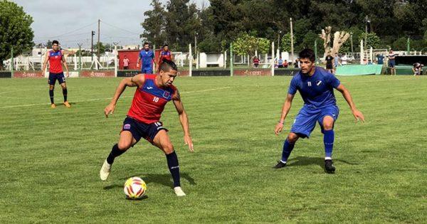 Buena victoria ante Tigre y primer refuerzo de Alvarado