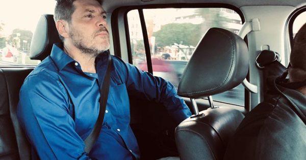 El diputado de Cambiemos que utiliza Uber y desafía al Municipio