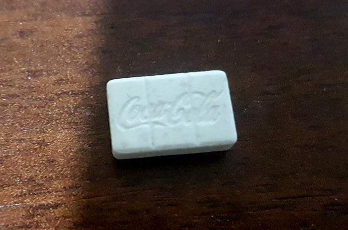 """Cae el """"Rey de las pastillas"""", con más de 250 dosis de éxtasis"""