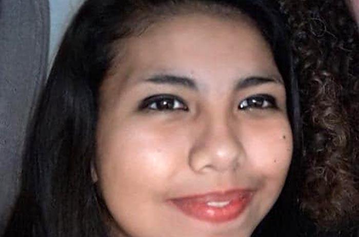 Buscan a una joven de 17 años que está desaparecida