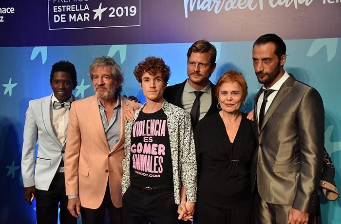 ALFOMBRA ROJA ESTRELLA DE MAR 2019  (16)