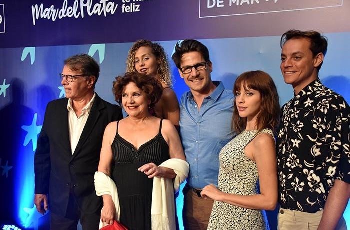 ALFOMBRA ROJA ESTRELLA DE MAR 2019  (20)