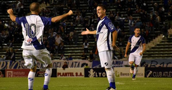 Alvarado debuta en el Pentagonal el domingo a las 16.30