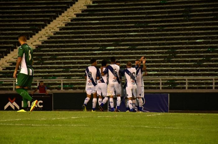 Alvarado visita a Deportivo Madryn en la semifinal de ida
