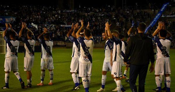 """Alvarado juega la primera """"final"""" en Río Cuarto"""