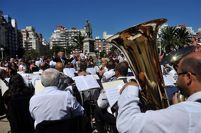 Cómo serán los festejos oficiales por los 145 años de Mar del Plata