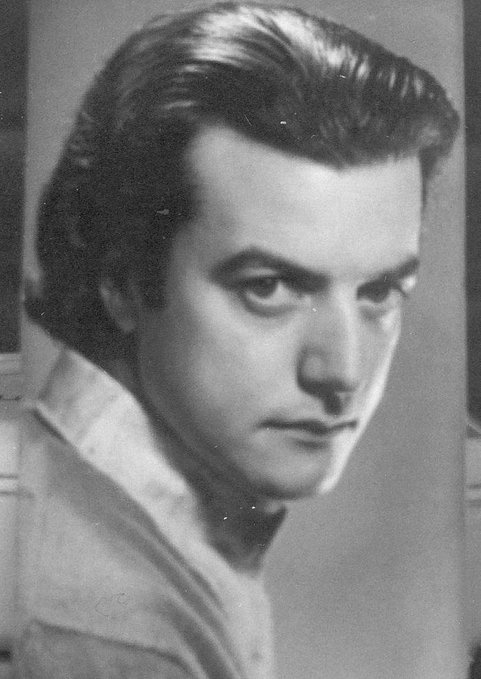 Antonio Luis Conti Desaparecido