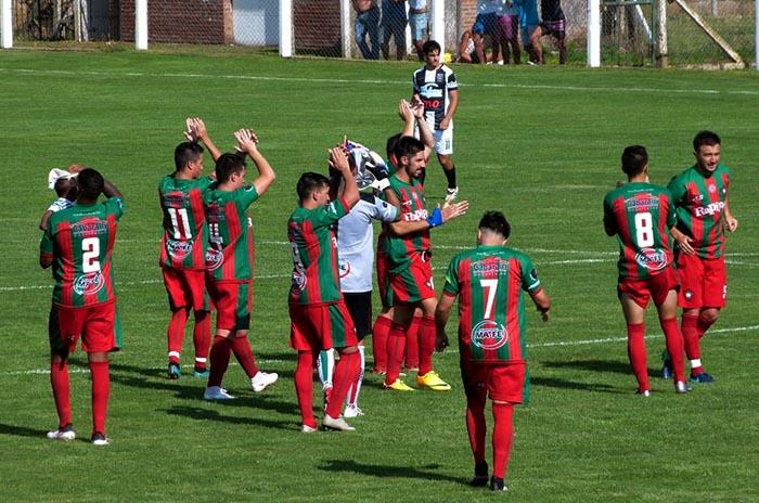 Círculo Deportivo quiere seguir sumando en Otamendi