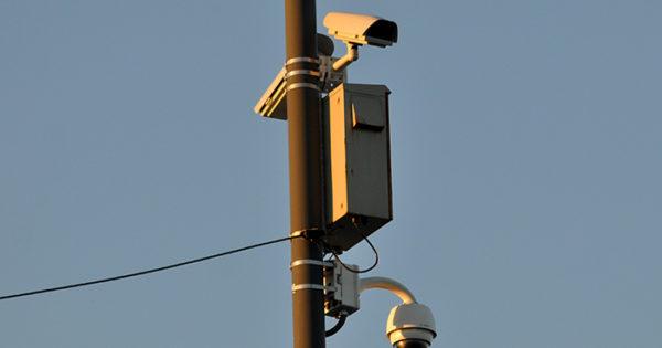 Piden informes al gobierno sobre las cámaras de seguridad