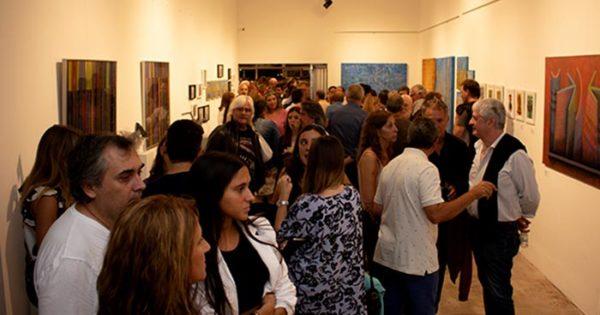 Coral Espacio de Arte, la nueva galería de exposiciones