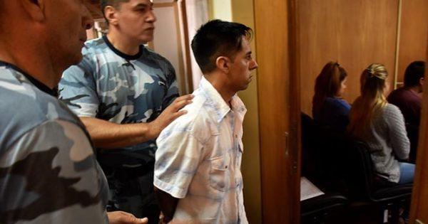 Juzgan a un hombre acusado de abusar salvajemente de su pareja