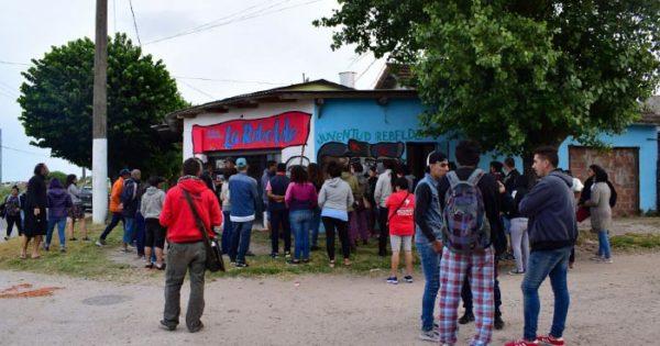Organizaciones piden declarar la emergencia en adicciones