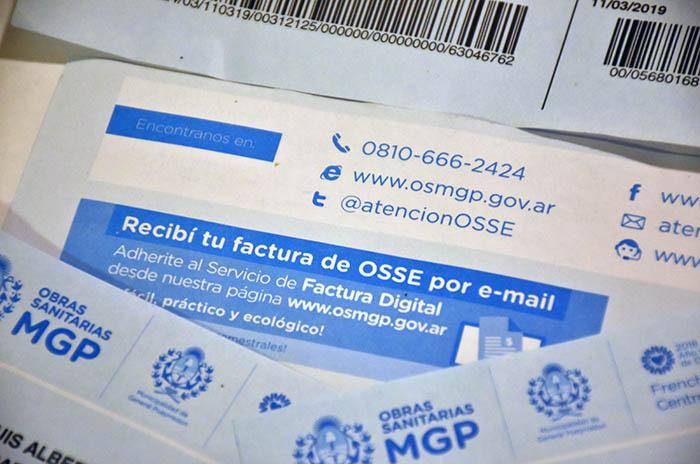 La oposición advierte que el incremento de OSSE podría duplicar el 24% anunciado