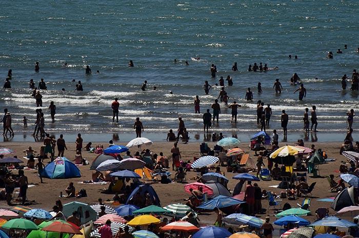 Mar del Plata recibe el Año Nuevo con un 75% de reservas hoteleras