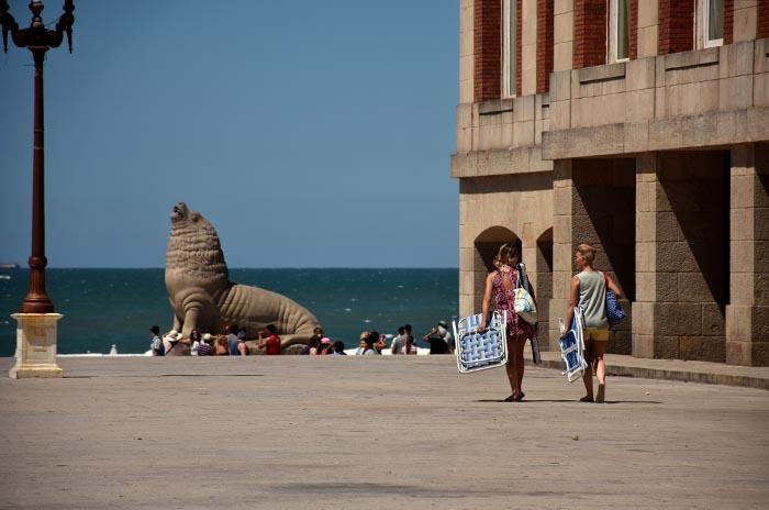 Mar del Plata, entre los destinos más elegidos para despedir el año
