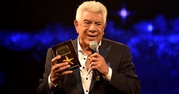 Raúl Lavié se quedó con el Estrella de Mar de Oro 2019