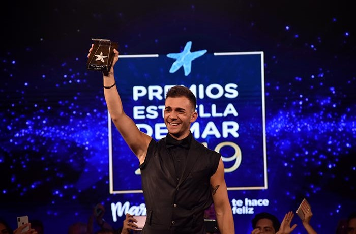 PREMIOS ESTRELLA DE MAR 2019  (20)