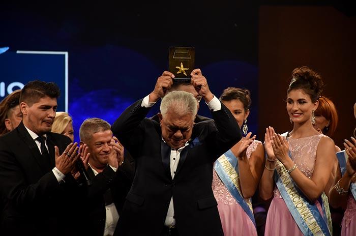 Premios Estrella de Mar 2020: anunciaron la ceremonia de premiación