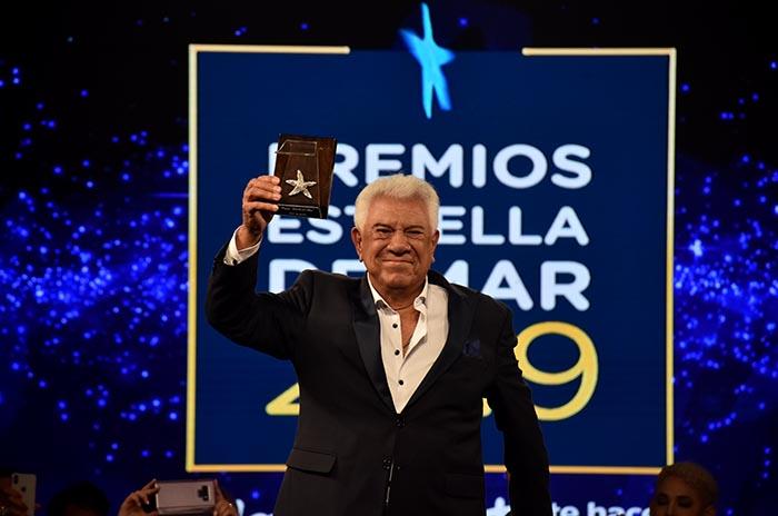 Dieron a conocer los nominados a los Premios Estrella de Mar 2020