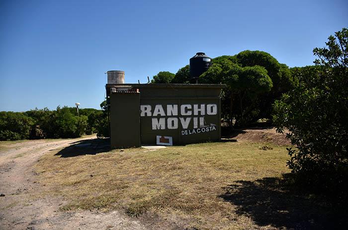 Buscan que el predio del Rancho Móvil sea cedido a los exsocios