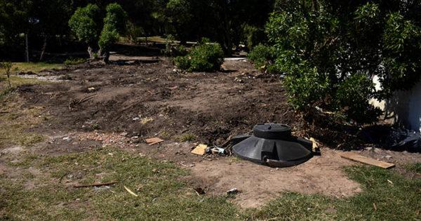 Rancho Móvil: la comisión de Turismo recorrerá el predio